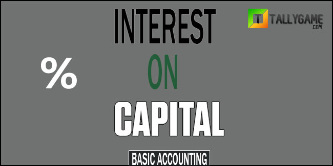 Interest on Capital