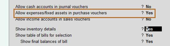 allow-expense-fixed-assets-in-purchase-vouchers